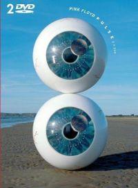 Cover Pink Floyd - P.U.L.S.E. [DVD]